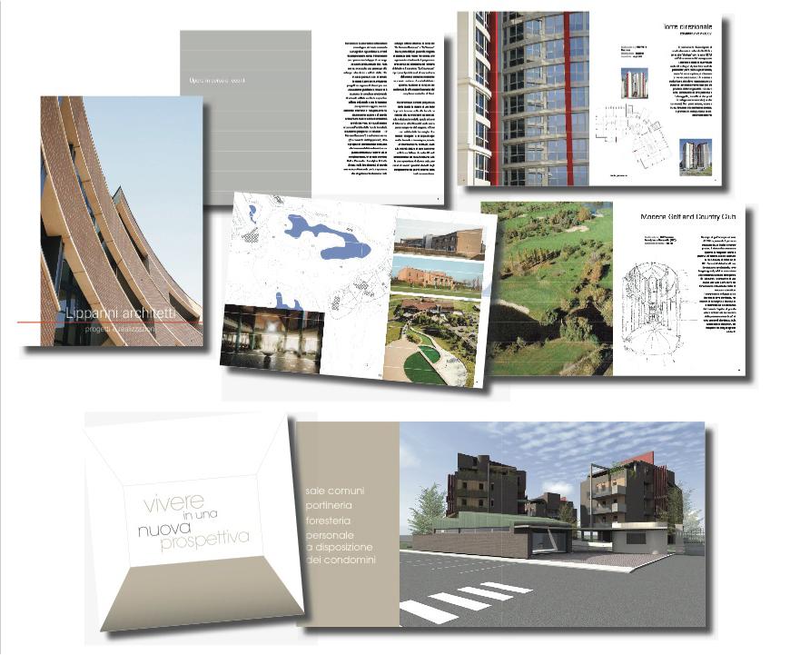 Lipparini Architetti
