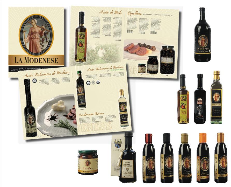 La Modenese - Donelli Vini